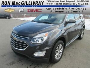 2016 Chevrolet Equinox LT,.. Nav, Low Kms