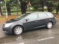 TOYOTA AVENSIS D-4D TOURING 2010 ***MOT APRIL 2018 *** FSH***