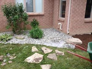 Landscaping , brick work ,  decks fences general house repair Sarnia Sarnia Area image 3