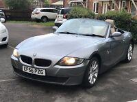 BMW Z4 2.5 auto