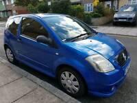 QUICK SALE! CITROEN C2 1.4 not a ford,Vauxhall,Peugeot,honda,toyota