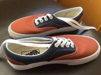 VANS shoes - new (UK 4)