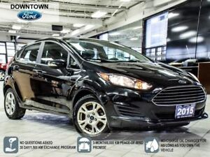2015 Ford Fiesta SE, Bluetooth, Heated seats, Alloy wheels
