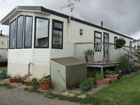 Static Caravan For Sale fantastic location near Penarth Vale of Glamorgan