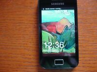 Samsung Galaxy Ace Model GT-S5830i