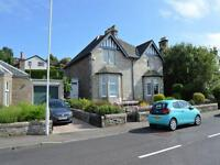 3 bedroom house in Riverside Road, Wormit, Fife