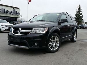 2013 Dodge Journey R/T-AWD-Navigation