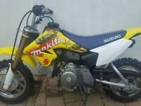 Suzuki drz 70 not pw 50 pw 80 lt 50