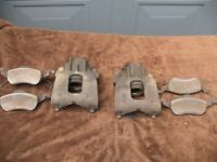 Ford Focus Mk1 Front Callipers