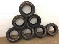 Michelin 16/53-13 Slick Tyres