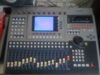 Yamaha AW 4416 Recorder / recording machine for sale