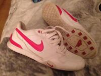 Nike women's trainers size 5.5