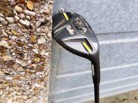 Adams Idea Tech V3 4 Hybrid Golf