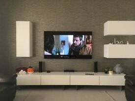 TV Wall Mounting Services, Professional Tv Installer TV Wall Mount Sound Bar, TV Install Edinburgh