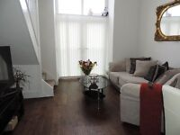 Immaculate 2 Bedroom Apartment Newfoundland Court Heath **Garage included**