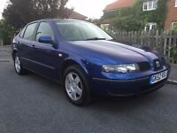 SEAT 1.9 TURBO DIESEL TDI, SAME AS VW, { 1 YEARS MOT }
