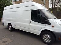 FORD IVECO MERCEDES FROM 17 PER DAY INSURANCE CAN BE ARRANGE IF REQUIRED