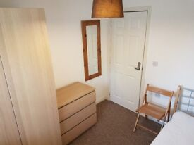 Single Room - Furnished, bills included - £355 PCM - Available 23/01/18