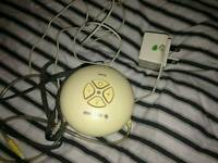 MEDELA SWING BREAST PUMP WITH ALL ACCESSORIES