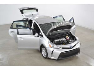 2015 Toyota Prius v Hybride *Excellente Condition, Pret pour TAX
