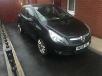 Vauxhall Corsa 1.2 SXI, Full Service History, LOW MILAGE, 12 MONTHS MOT