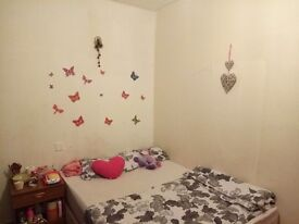 One double bedroom to rent £380