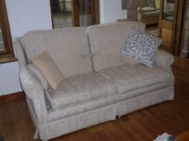 Large 2 Seater Peter Guild Sofa