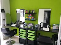 Qualified hairdresser barber full time Horsforth