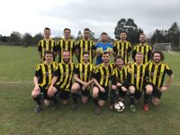 11-a-side Mens Saturday Football Team - Players Needed