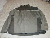 Men's North Face HyVent Jacket Size Large Mint Condition.