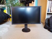 EIZO FlexScan EV2736W 27 inch IPS 1440p display
