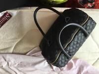 Brand new black bag