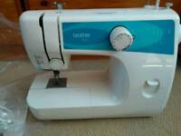 Brother X-5 Sewing machine, excellent condition