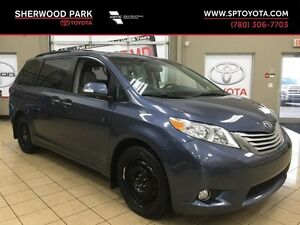 2014 Toyota Sienna Limited 7-Pass AWD- FULLY LOADED!!