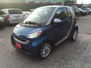 2008 smart fortwo passion,AUTO,A/C,ALL POWER OPTIONS,**74000KM**