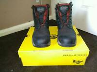Safety shoes Dr.Martens NEW