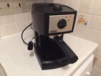 Coffee Machine Delonghi EC145