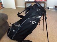 Callaway Hyperlite Golf Stand Bag