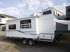 2006 Palomino S-246 -