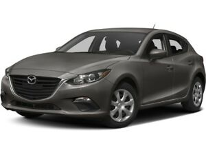 2016 Mazda Mazda3 GX Courtesy car sale!