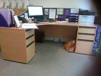 Office Pedestal