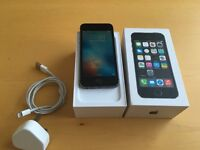 Apple iPhone 5S - 16GB - EE Network - Excellent Condition