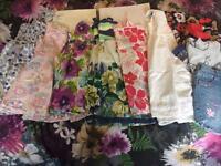 Girls Bundle 4-6 Years 9 Items