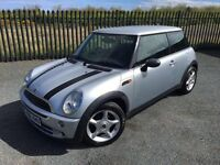 2006 56 MINI ONE 3 DOOR HATCHBACK - *MAY 2018 M.O.T* - LOW INSURANCE GROUP - GOOD EXAMPLE!