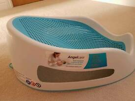 Mothercare baby bath support seat