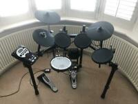 Roland TD-11 electric drum kit
