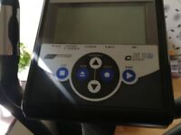 Robx exercise machine. Immaculate condition