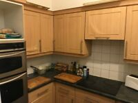 Short Term rental in Sunny Flat in Partick