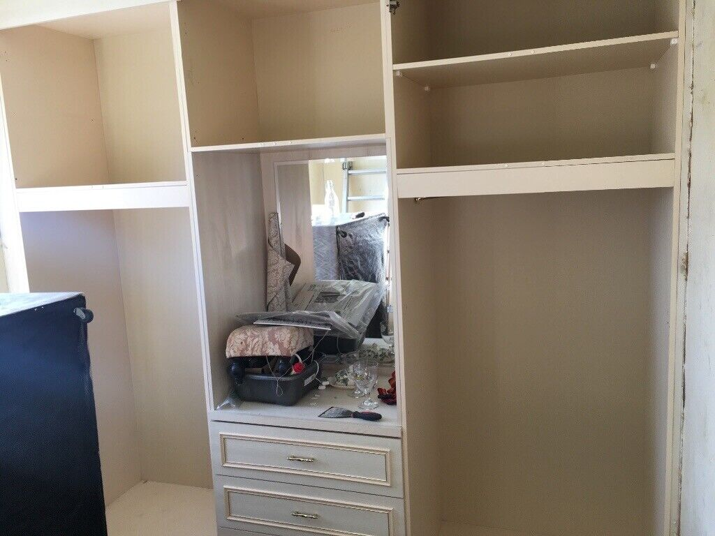 online store 24c49 55c07 Free Fitted Wardrobes Good Condition | in Failsworth ...