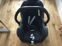 Baby Maxi Cosi Car Seat